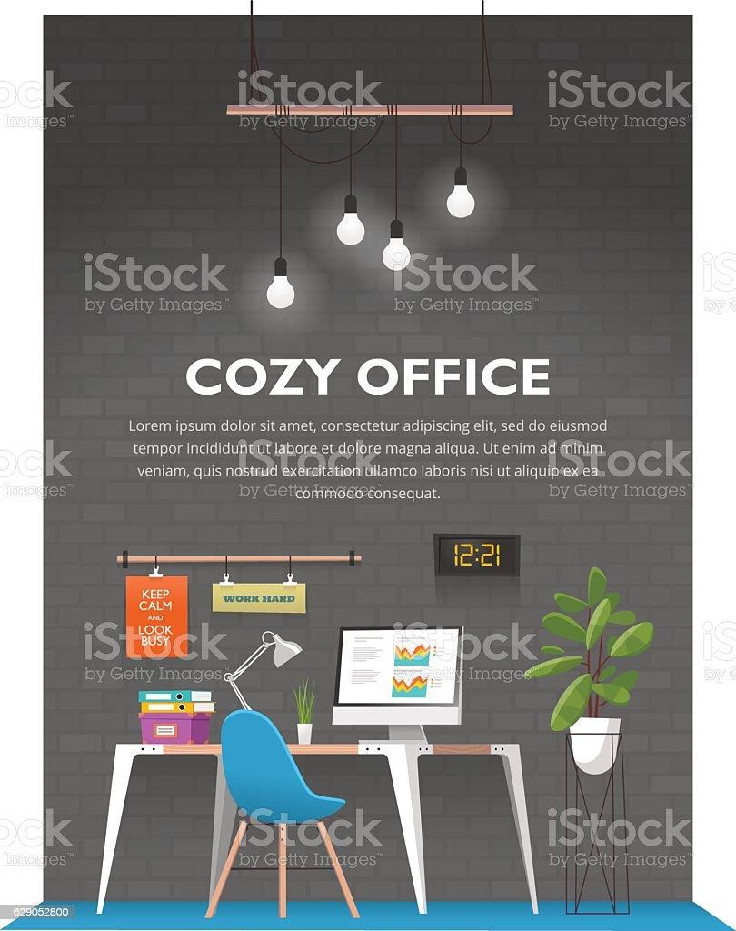 office freedom office desk large 180x90cm white. Office Interior Pics. Wonderful Creative In Loft  Space Ilustracin De Freedom Desk Large 180x90cm White