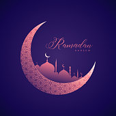 creative ramadan kareem islamic background