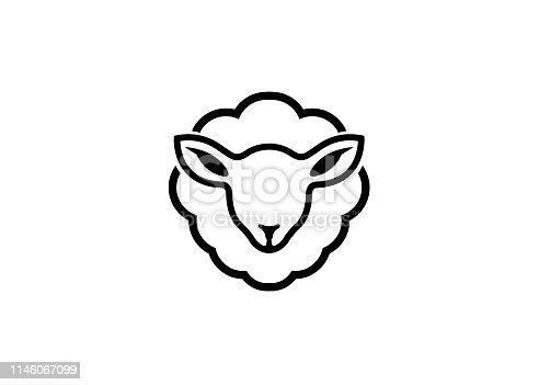 Creative Sheep Logo