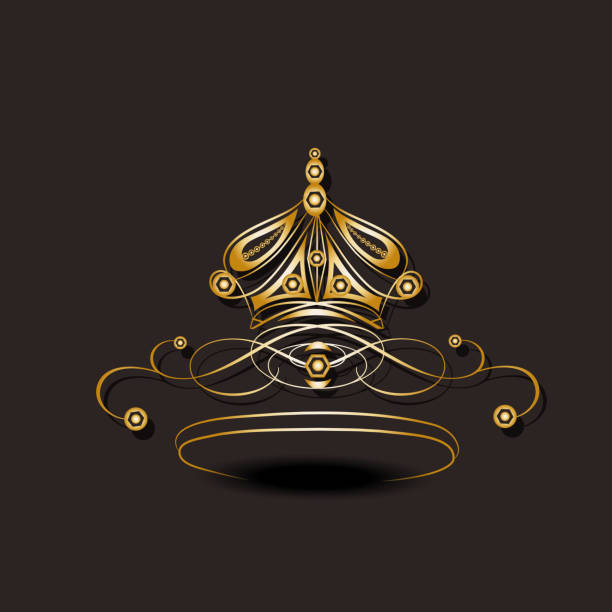 Best Pageant Queen Illustrations, Royalty-Free Vector ...