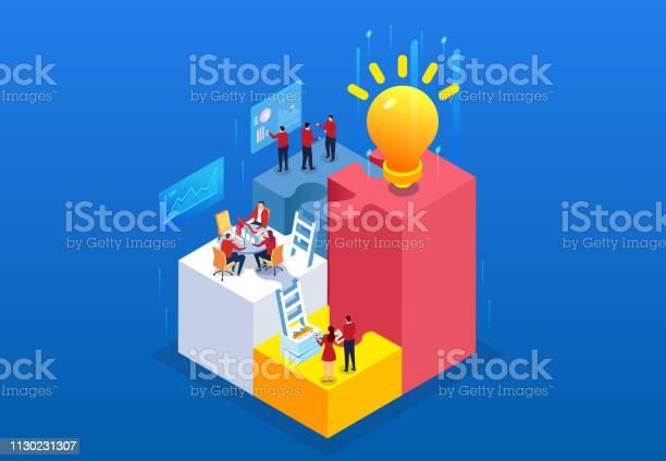 Creative team financial work vector id1130231307?b=1&k=6&m=1130231307&s=612x612&h=o n5yjko 31yyvcuagnr1ycryhw9bjbb5rg8by5rfbw=