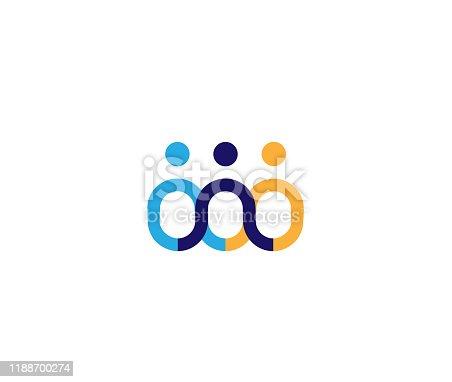 Family, 3 poeple, Human