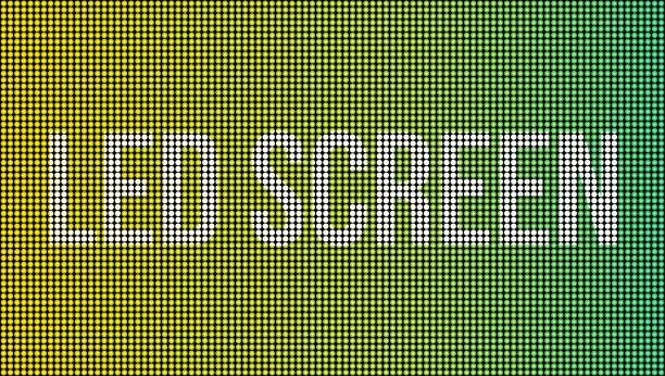 ilustrações de stock, clip art, desenhos animados e ícones de creative vector illustration of led screen macro texture isolated on transparent background. art design rgb diode seamless pattern. abstract concept graphic television projection display element - led painel