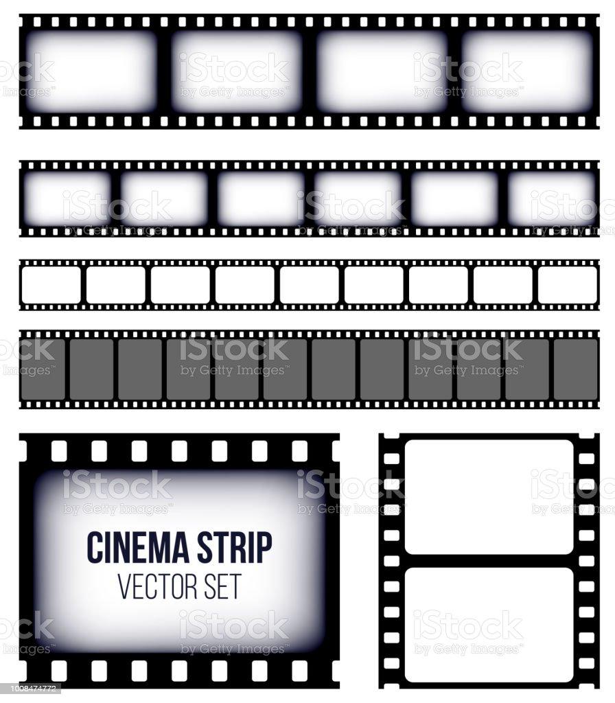 movie reel picture frames cafepress. film strip template photoshop ...