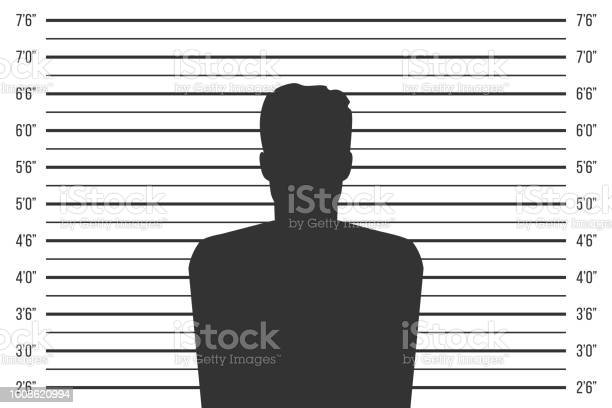 Creative vector illustration of police lineup mugshot template with a vector id1008620994?b=1&k=6&m=1008620994&s=612x612&h=kgzzr wj0ekz1vgq8tuhwsqej fgf1aiaf9botduyfe=