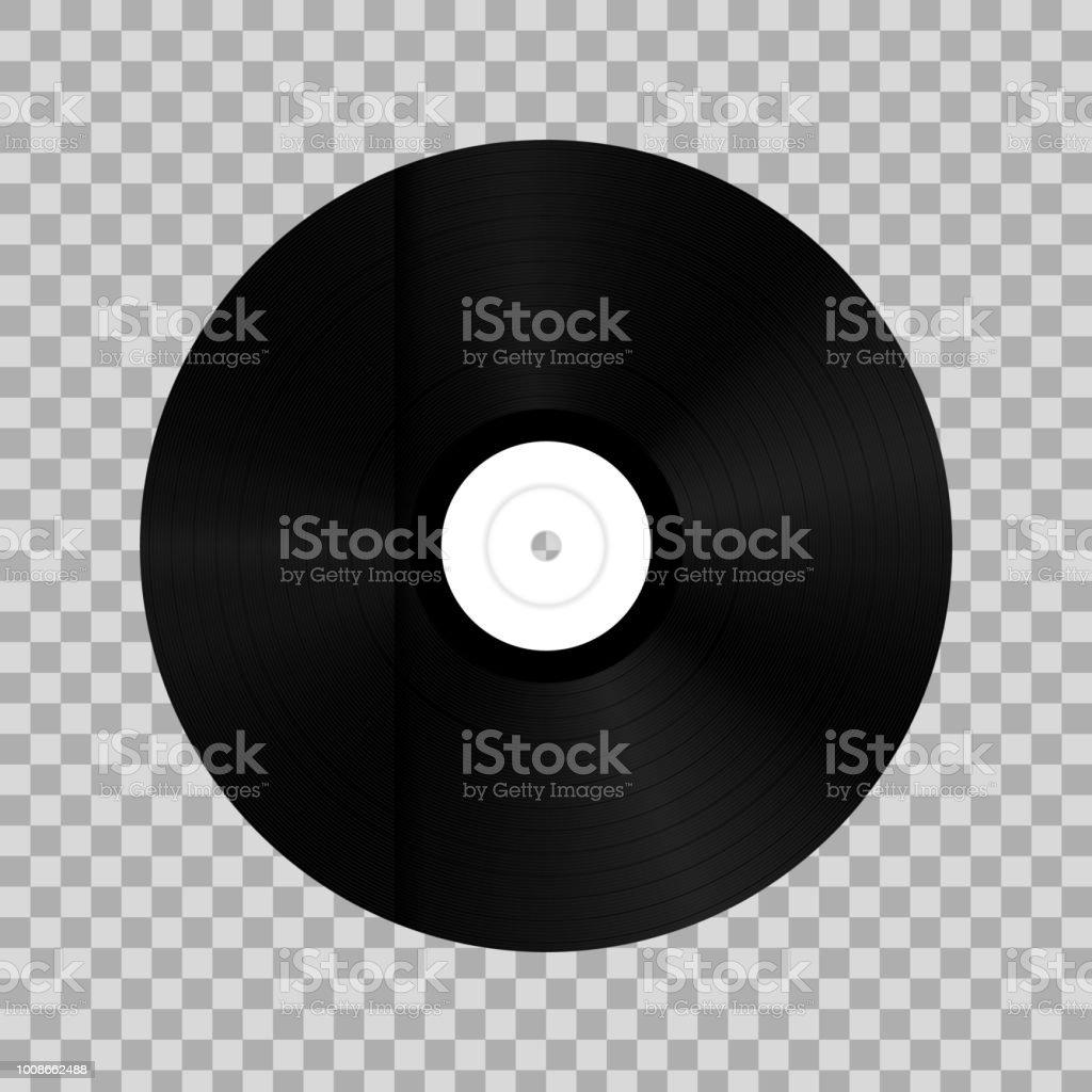 Ilustración de Ilustración De Vector Creativo Del Disco Discos ...