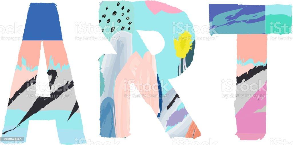 Creativity and Inspiration. vector art illustration