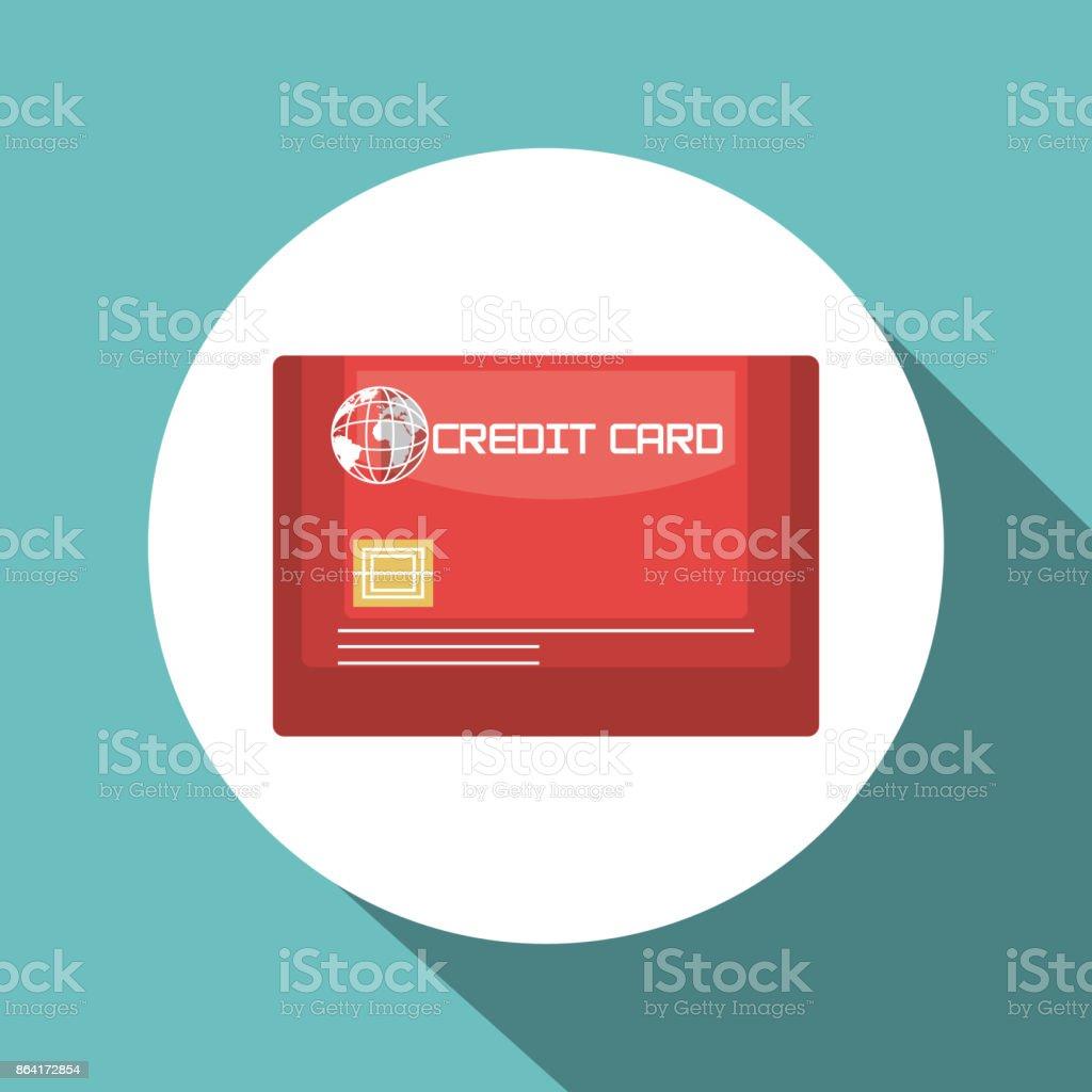 credit card blue travel design royalty-free credit card blue travel design stock vector art & more images of atm