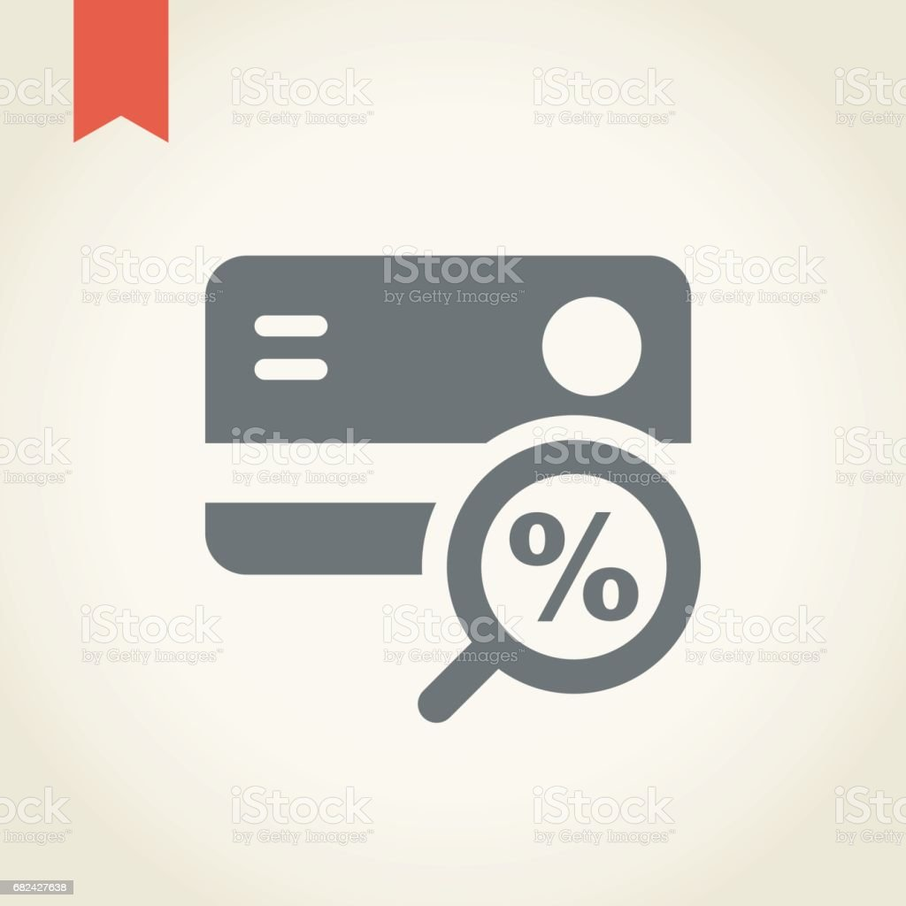 Credit Card Icon royalty-free credit card icon stock vector art & more images of atm