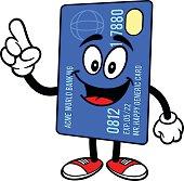 Credit Card Talking