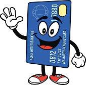 Credit Card Waving