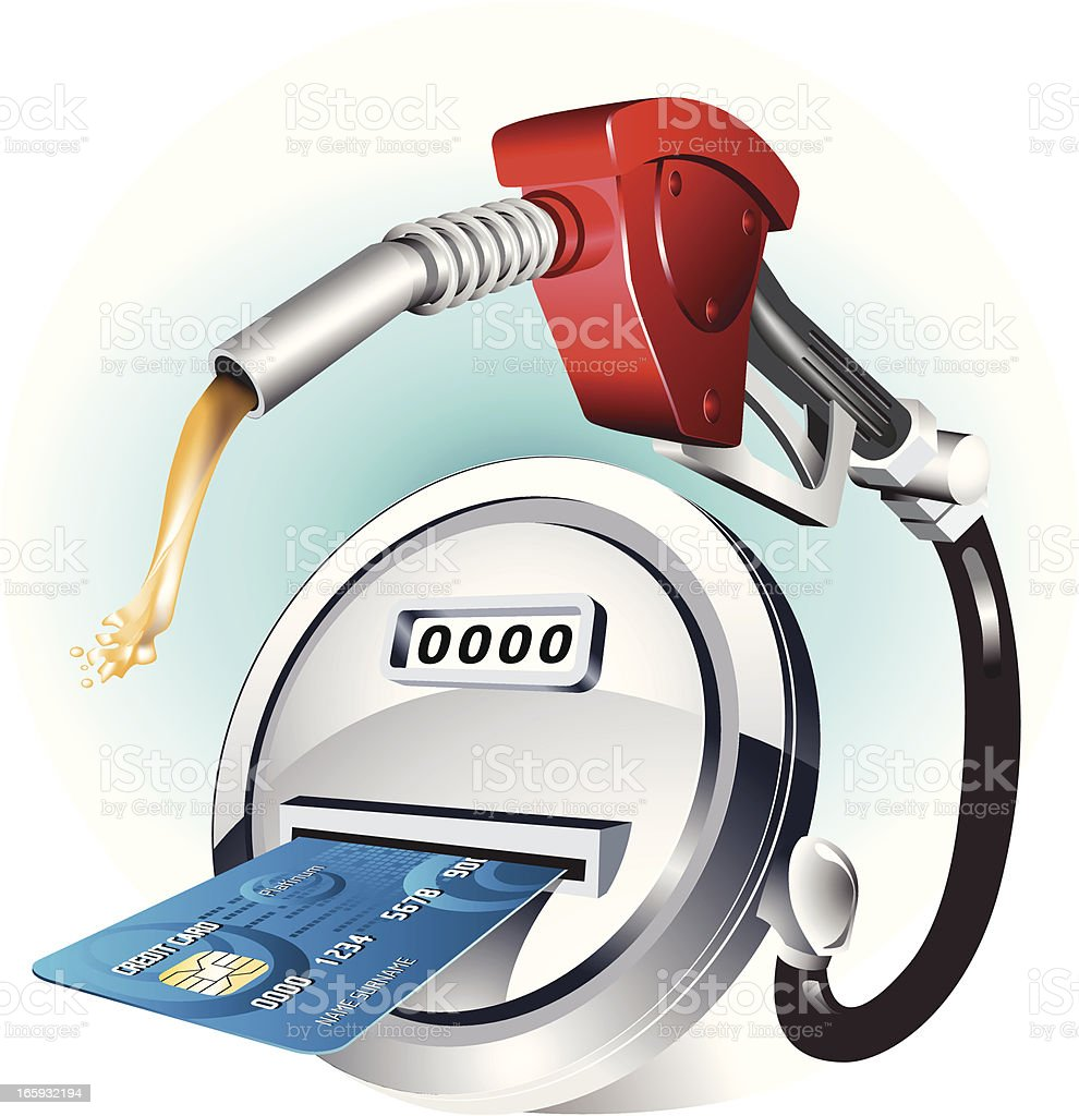 Top 3 Cartões de Combustível
