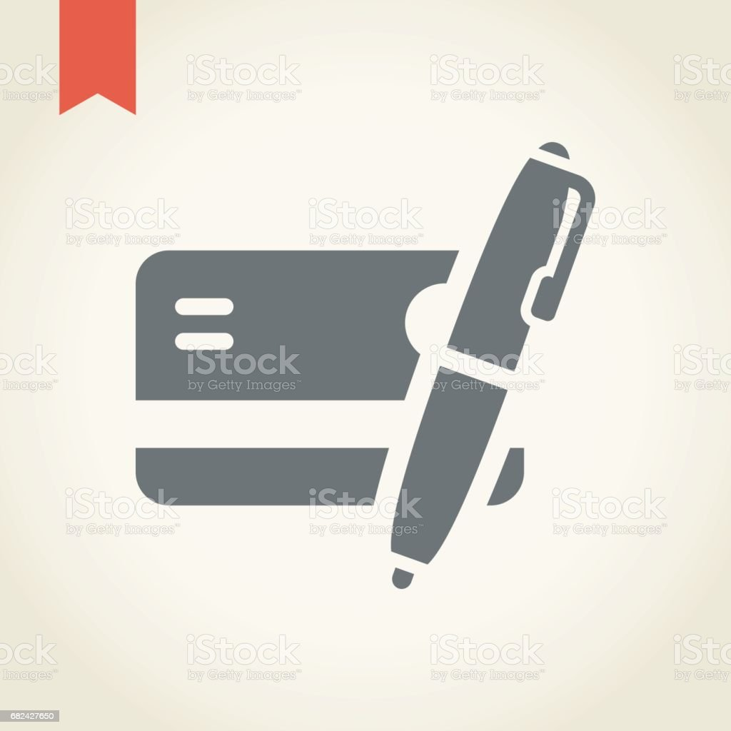 Credit Cards Icon royalty-free credit cards icon stock vector art & more images of business
