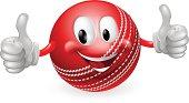 Cricket Ball Man