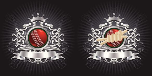 Cricket Shield background