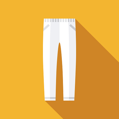 Cricket Trousers Icon