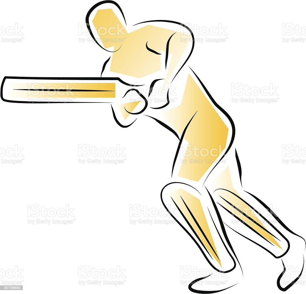 Cricket Lizenzfreies cricket stock vektor art und mehr bilder von computergrafiken