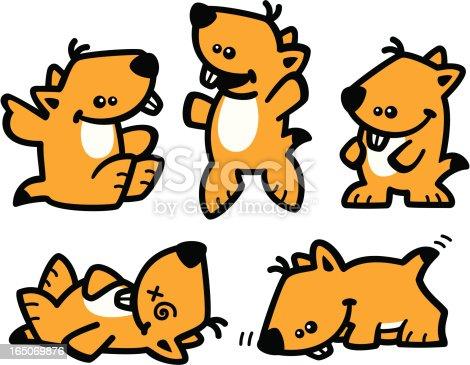 istock Critter 165069876