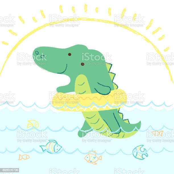 Crocodile illustration vector id898026706?b=1&k=6&m=898026706&s=612x612&h=piogl6ax9qel4yospobeobs5 pq4uyt9pwbdxvhkkoi=