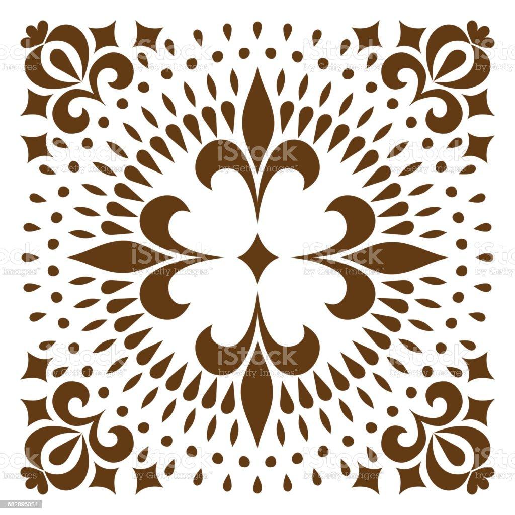 Cross patterned Black and white Lizenzfreies cross patterned black and white stock vektor art und mehr bilder von bildhintergrund