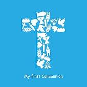 cross religious icons