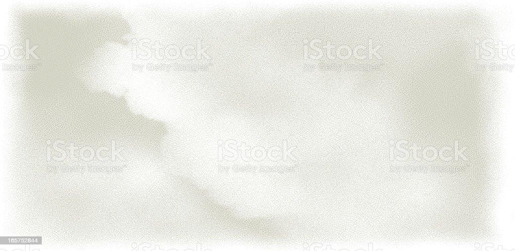 Crosshatch Background Texture royalty-free stock vector art