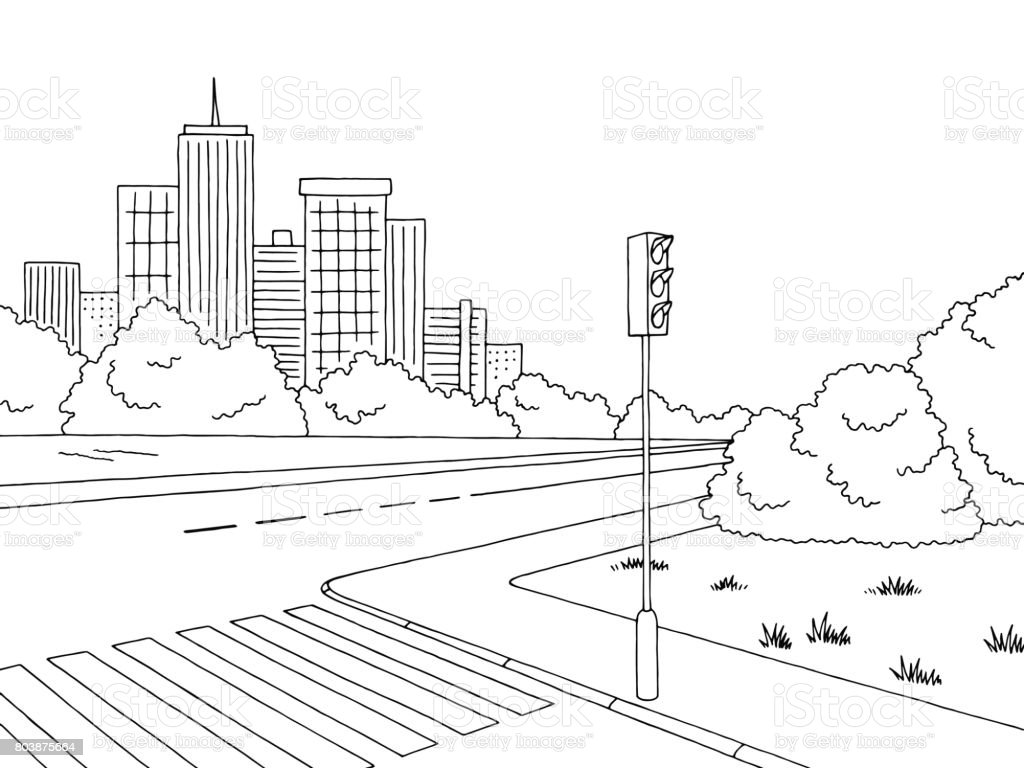 royalty free traffic light control box clip art  vector