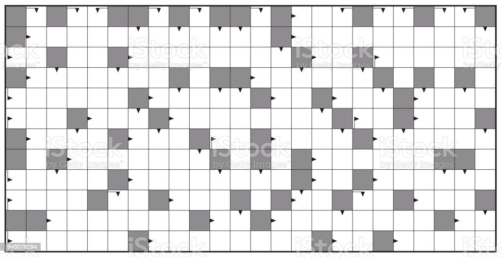 Crossword blank crossword puzzle pattern horizontal format template crossword blank crossword puzzle pattern horizontal format template to insert any words for maxwellsz