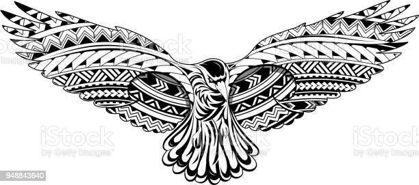 Crow tattoo with maori style ornaments vector id948843640?b=1&k=6&m=948843640&s=612x612&h=cuiobowsyd0walmm4epbw9bhn x w9 tf zwyc1g8lq=