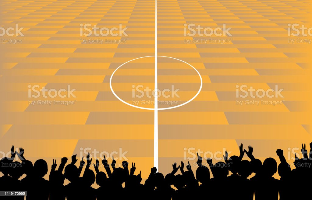 crowd of people cheering for football,base ball,basket ball
