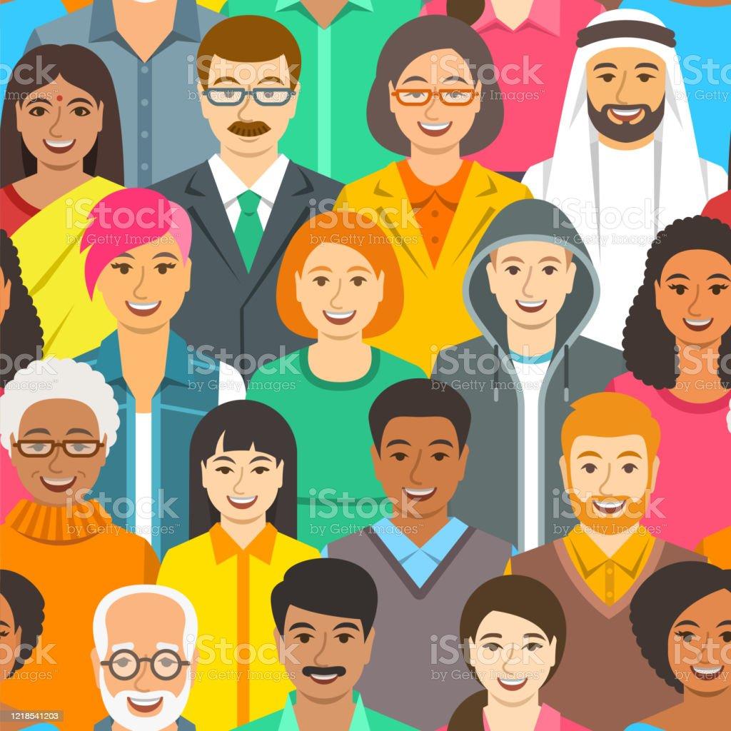 People races of The Melanin