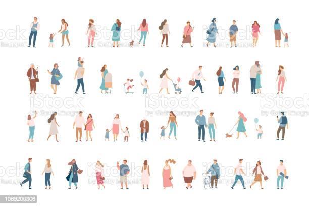 群衆 - お祝いのベクターアート素材や画像を多数ご用意