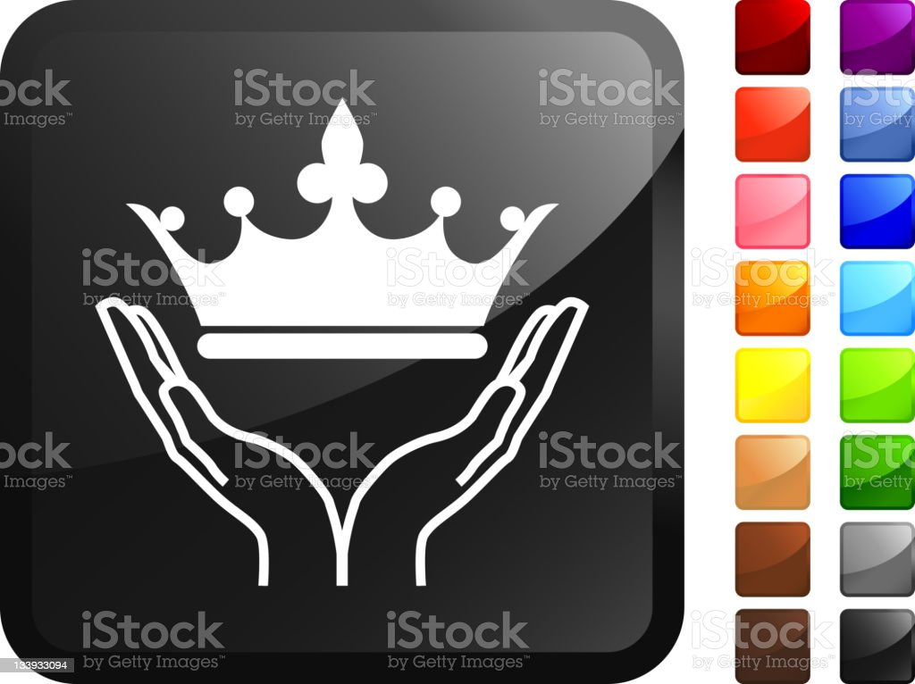 crown and coronation internet royalty free vector art royalty-free stock vector art