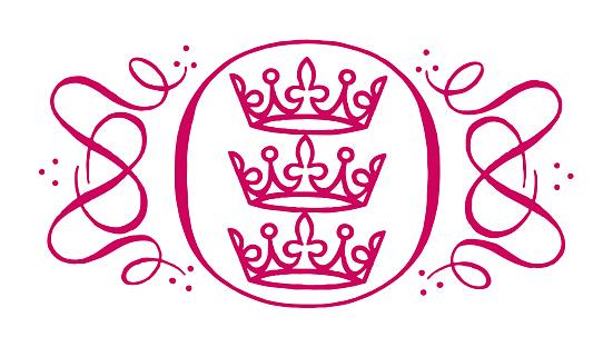 Crown Design Element