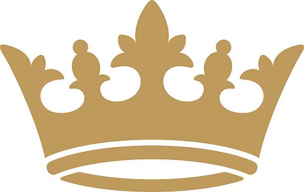 Crown-Symbol  – Vektorgrafik