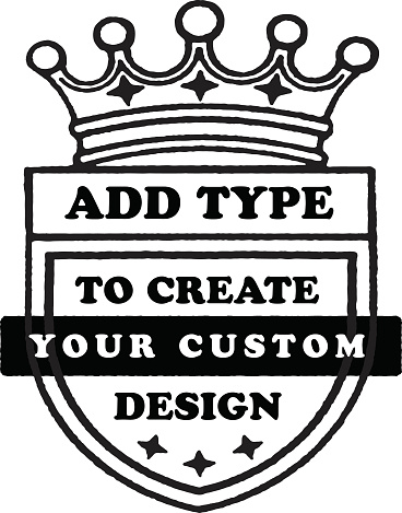 Crown Shield Design Format