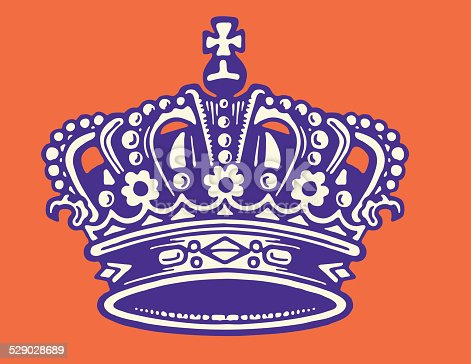 istock Crown 529028689