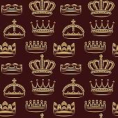 Crowns wallpaper