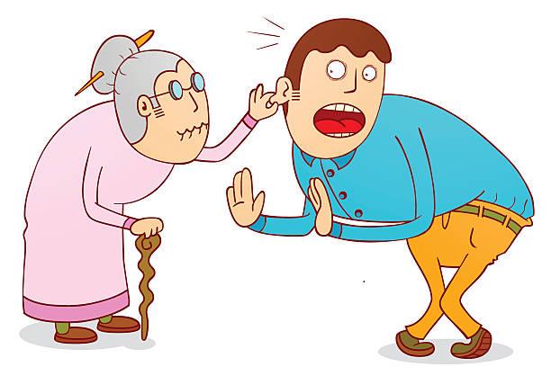 cruel grandma - old man crying clip art stock illustrations, clip art, cartoons, & icons