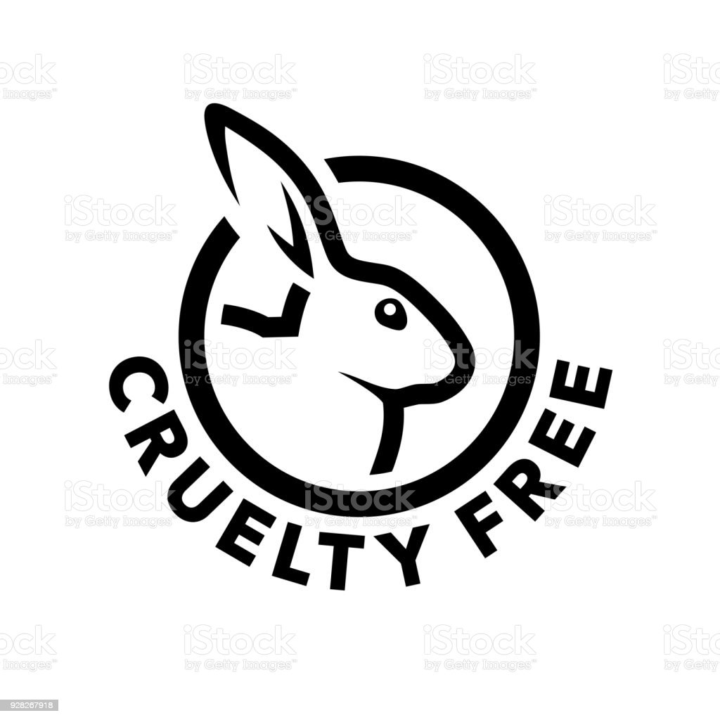 Cruelty free icon design with rabbit symbol stock vector art more cruelty free icon design with rabbit symbol royalty free cruelty free icon design with rabbit biocorpaavc Gallery