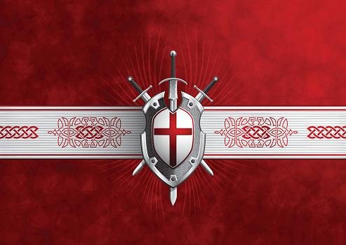 crusade coat of arms