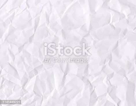 crushed paper texture background