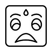 crying  emoji  emoticon