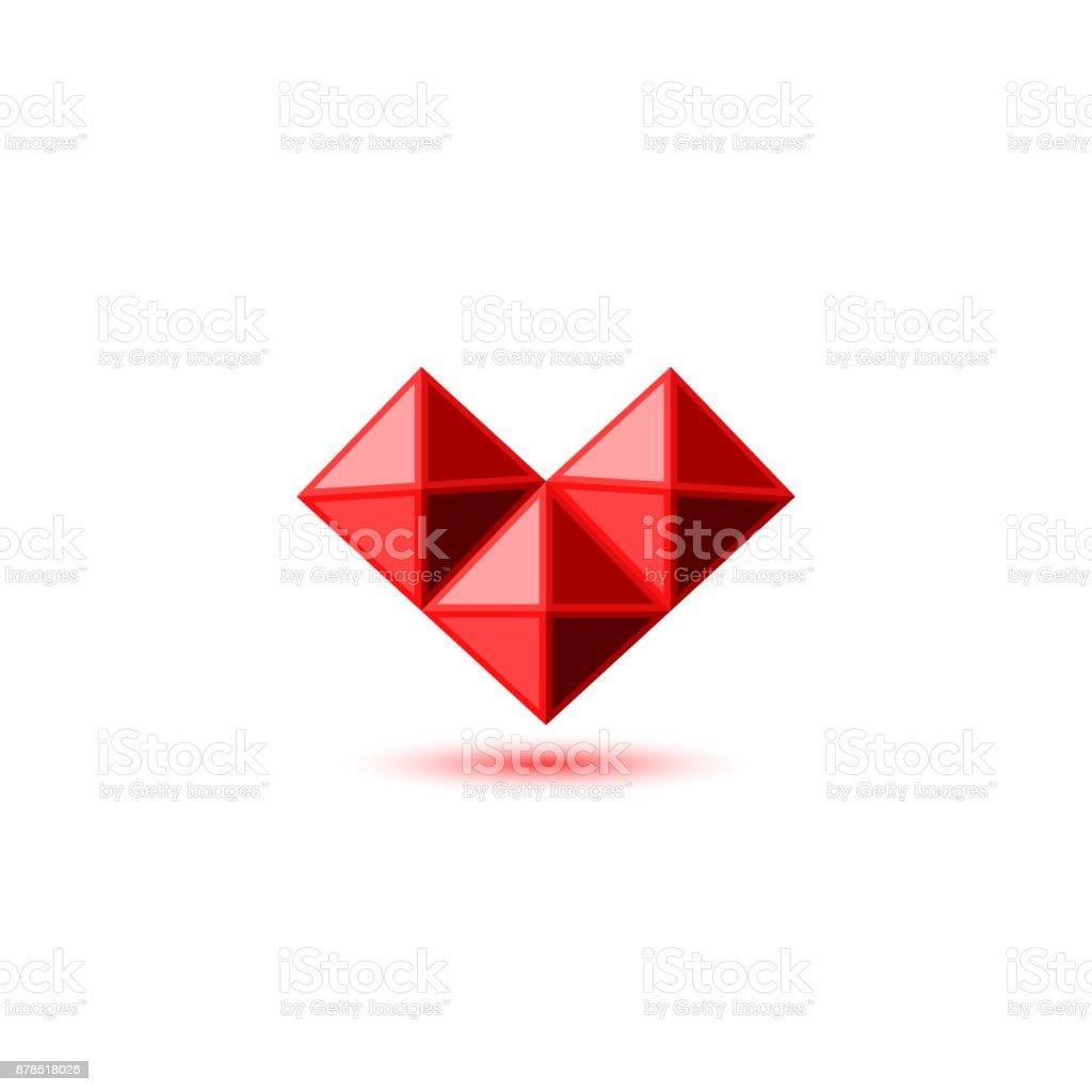 3d diamond shape template 83855 loadtve