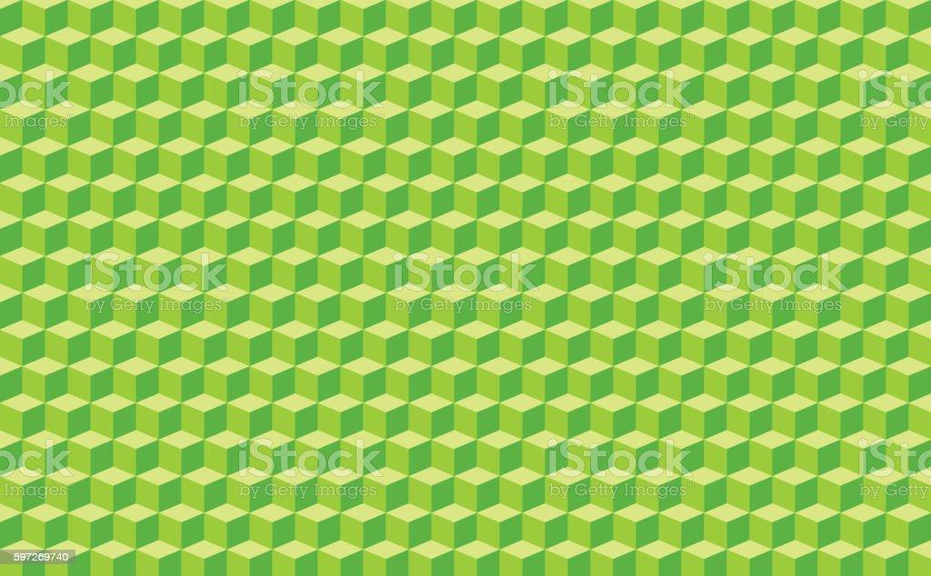 Cube Hintergrund Lizenzfreies cube hintergrund stock vektor art und mehr bilder von abstrakt