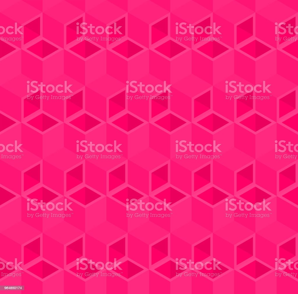 3D cube illustration background. royalty-free 3d cube illustration background stock vector art & more images of abstract