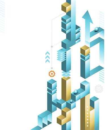 cubic structures