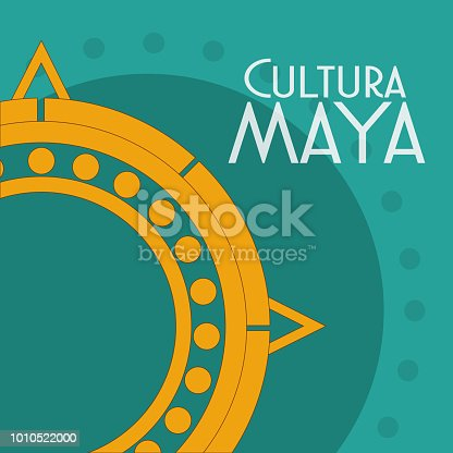 istock Cultura Maya postcard 1010522000