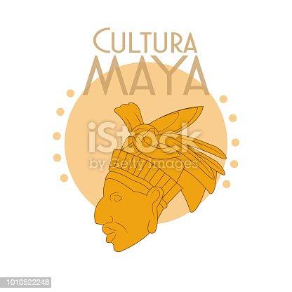 istock Cultura Maya postcard 1010522248