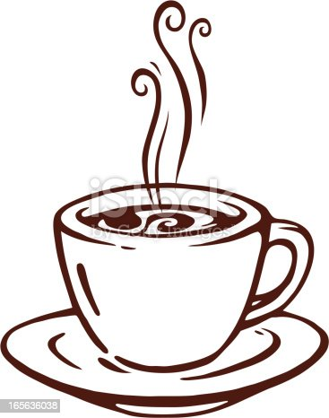 istock Cup of coffee 165636038